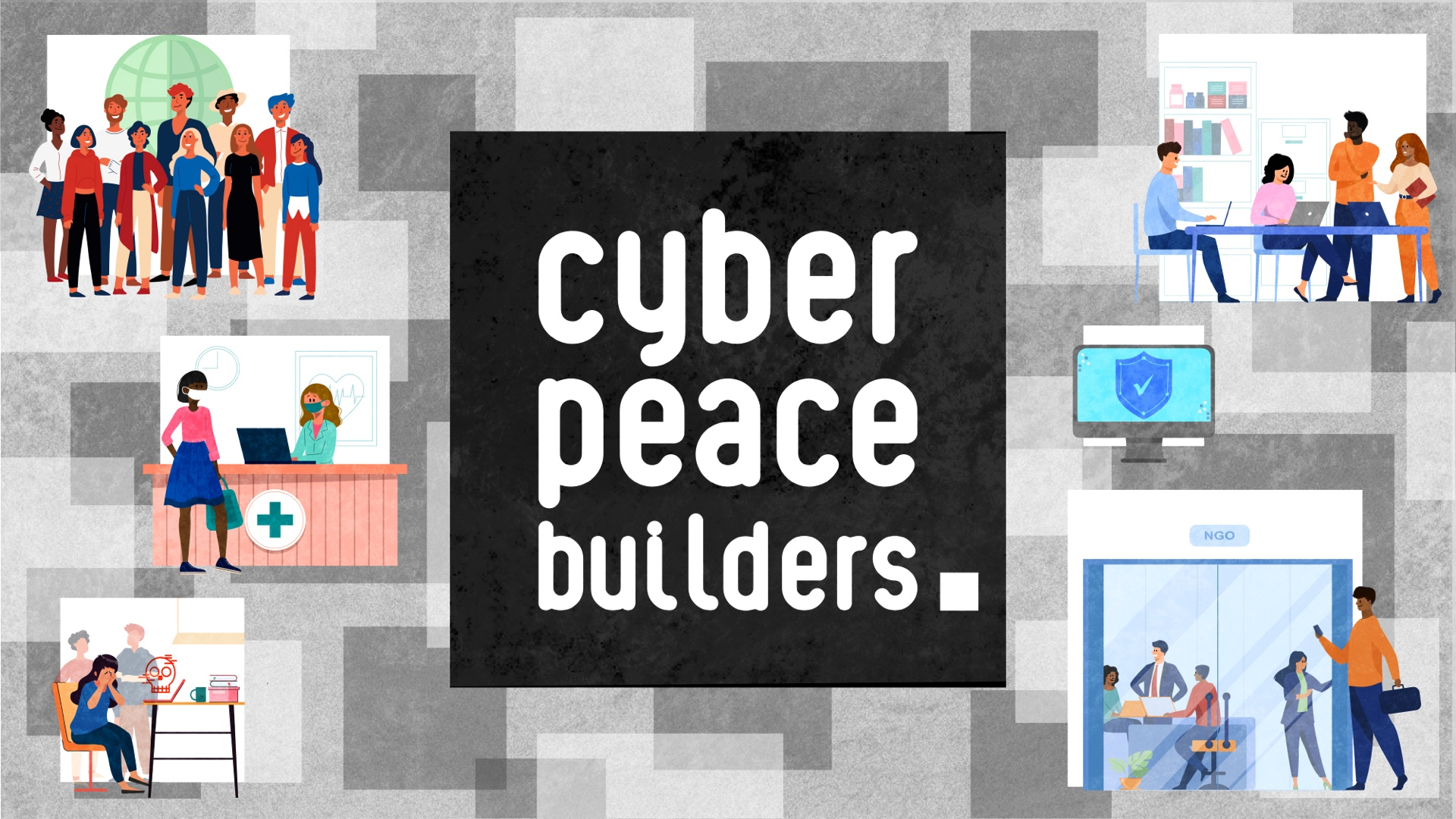 A new generation of peacebuilders is born: welcome to the CyberPeace Builders