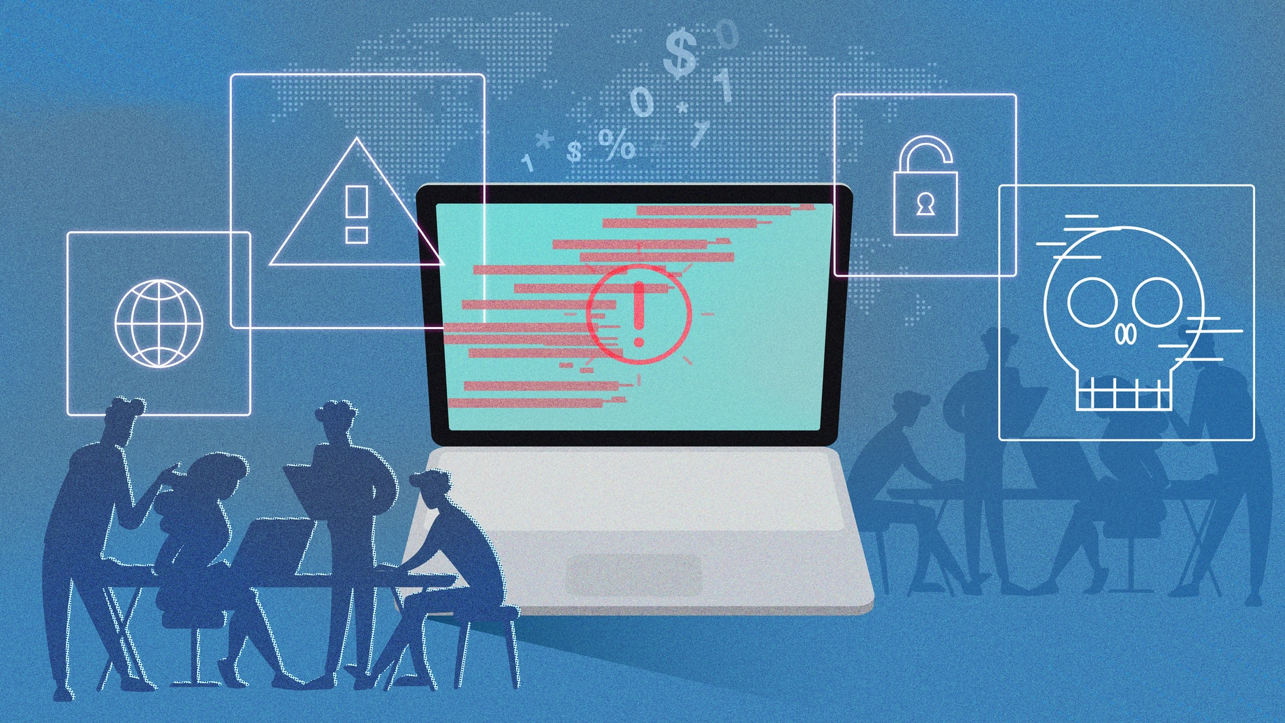 Non-profit organization targeted by cyberattack: valuable lessons for you