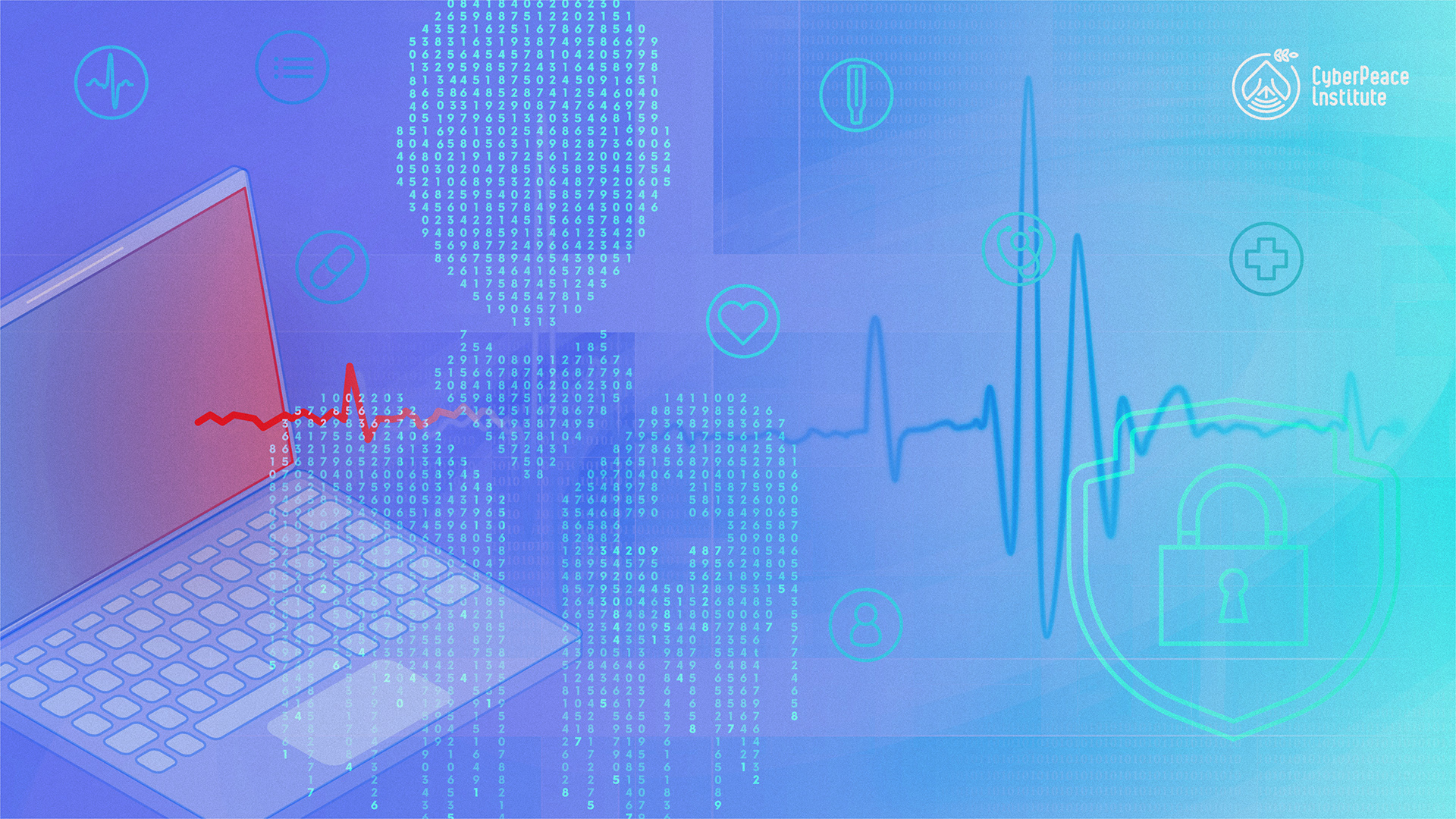 First, do no harm: A global dialogue on protecting healthcare from cyberattacks