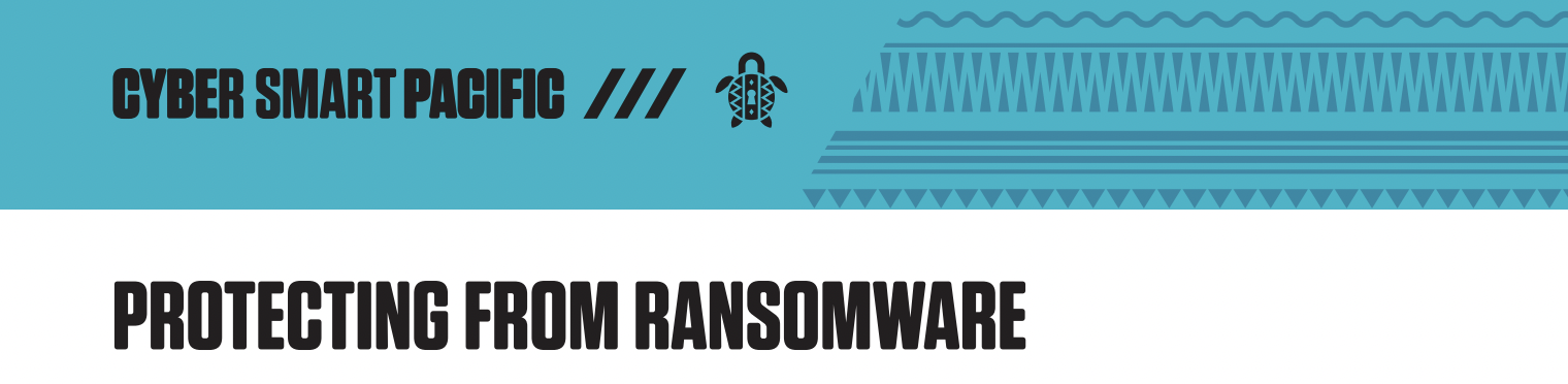 Protecting from Ransomware