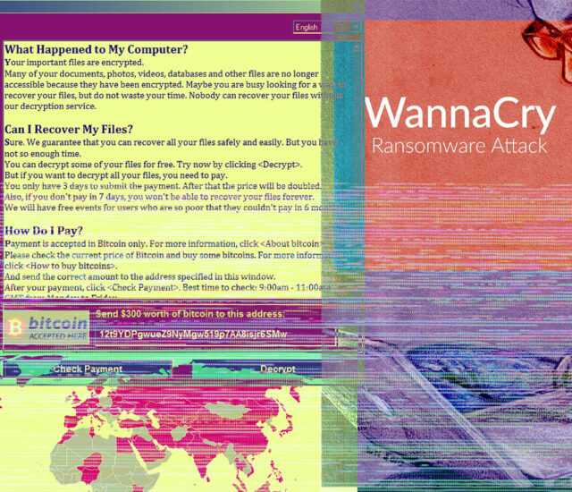 WannaCry is Not History