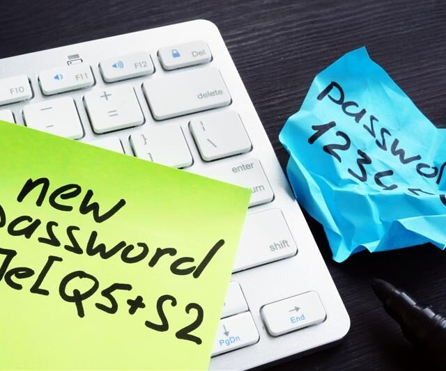 Tips for Better Password Security